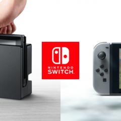 Nintendo Switch: 5 detalles sobre la nueva consola de Nintendo