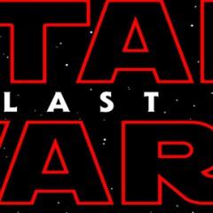 The Last Jedi, el título oficial de Star Wars Episodio VIII