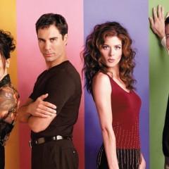 Es oficial: Will & Grace vuelve a la televisión
