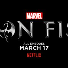 Nuevo tráiler de Iron Fist, el último Defensor de Netflix