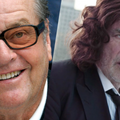 ¿Tendrá Toni Erdmann un remake con Jack Nicholson?