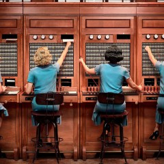 Netflix estrena Las chicas del cable el 28 de abril