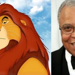 Donald Glover & James Earl Jones estarán en la nueva versión de El rey león