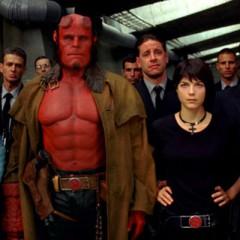 Guillermo del Toro confirma que finalmente no habrá Hellboy 3