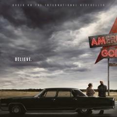 American Gods llega a Starz el 30 de abril