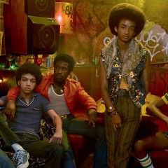 The Get Down regresa a Netflix el 7 de abril