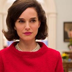"Natalie Portman, merecedora de un Oscar por ""Jackie"""