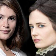 Vita & Virginia será protagonizada por Eva Green y Gemma Arterton