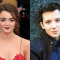 """Departures"": Maisie Williams, Asa Buttlefield, Nina Dobev…"
