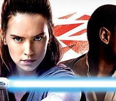 Star Wars, episodio VIII: Los últimos jedi