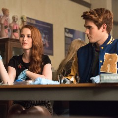 Riverdale tendrá segunda temporada en The CW
