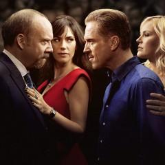 Billions renueva por una 3ª temporada en Showtime