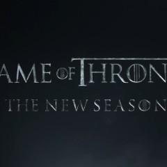 La 7ª temporada de Juego de Tronos llega el 16 de julio