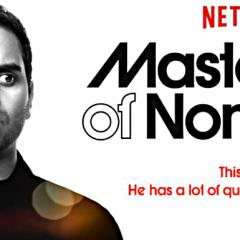 La 2ª temporada de Master of none llega el 12 de mayo a Netflix