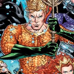 Aquaman se retrasa hasta el 21 de diciembre de 2018