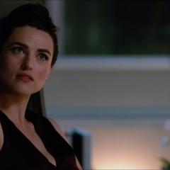 Katie McGrath será fija en la 3ª temporada de Supergirl