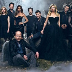 Entertainment Weekly reúne al creador y reparto de Buffy, cazavampiros