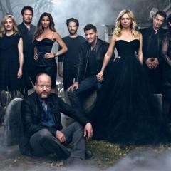 Entertainment Weekly reúne al creador y reparto de Buffy, cazavampiros