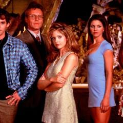 20 años de Buffy Cazavampiros, la serie que lo cambió todo