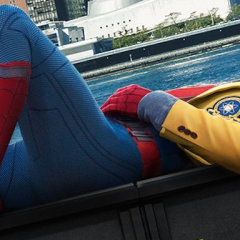 Spiderman: Homecoming estrena trailer y posters