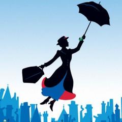 Primeras imágenes de Mary Poppins Returns