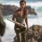 Tomb Raider | Primer vistazo a Alicia Vikander como Lara Croft
