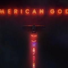 Starz publica los créditos de apertura de American Gods