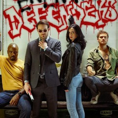 The Defenders llega a Netflix el 18 de agosto