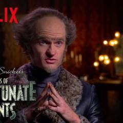 Netflix adaptará al completo la saga literaria de Lemony Snicket