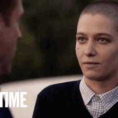 Asia Kate Dillon podría hacer historia en los Emmy con Billions