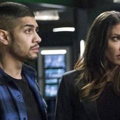 Arrow asciende a dos intérpretes para la 6ª temporada
