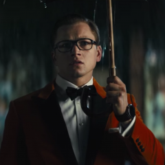 Trailer | Kingsman: The Golden Circle