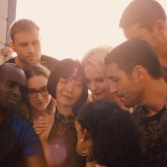 Primer tráiler de la segunda temporada de Sense8