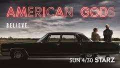 Cómo la 1ª temporada de American Gods pasó de tener 10 a 8 capítulos