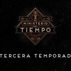 La 3ª temporada de El Ministerio del Tiempo se estrena el 15 de mayo