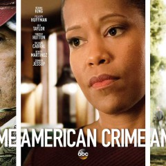 La creativa solución de American Crime a su recorte monetario