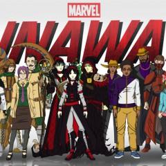 La serie de Marvel Runaways consigue la luz verde en Hulu