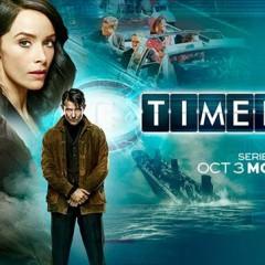 NBC rescata Timeless tres días después de cancelarla