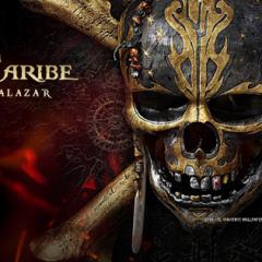 Hackers piden rescate a Disney por la nueva entrega de Piratas del Caribe