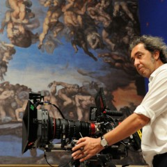 Paolo Sorrentino prepara ahora The New Pope