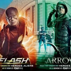 The CW repetirá su crossover de series de DC a finales de año