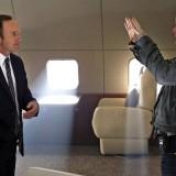 Joss Whedon dará los últimos retoques a La Liga de la Justicia
