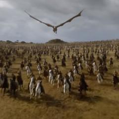 Se recopilan en un vídeo las 174.373 muertes de Juego de tronos