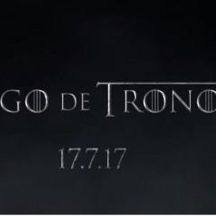 Llega el tráiler de la 7ª temporada de Juego de tronos