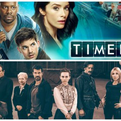 El Ministerio del Tiempo y Timeless llegan a un acuerdo legal