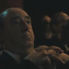 La historia de Alfred Hitchcock en El Ministerio del Tiempo