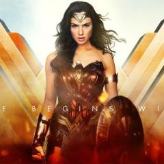 Wonder Woman es ya la película con directora con mejor debut en taquilla