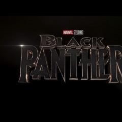 Llegan el tráiler y póster de la esperada Black Panther de Marvel