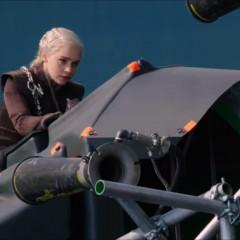 HBO muestra los efectos especiales de la 7ª de Juego de tronos