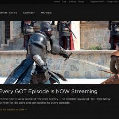 La prensa no verá antes la 7ª temporada de Juego de tronos